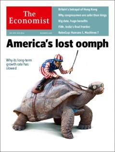 Economist turtle