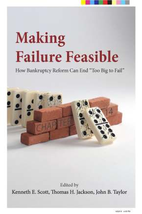 Making Failure Feasible_cover