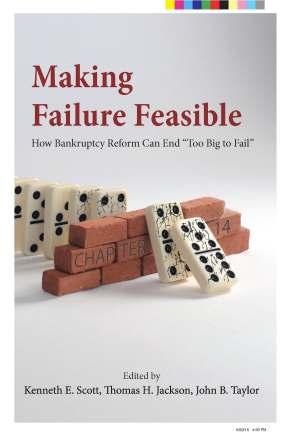 Making Failure Feasible_cover