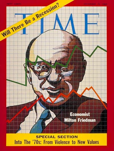 john locke vs milton friedman Free market maven: milton friedman  milton friedman and john maynard keynes are as integral to  milton friedman came to the forefront of economics at.